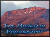 Ear Mountain Photography Home